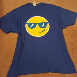 Pepsi Emoji t shirt